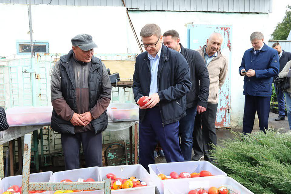 Поддержку садоводов области не только сохранят, но и увеличат до 30 миллионов рублей