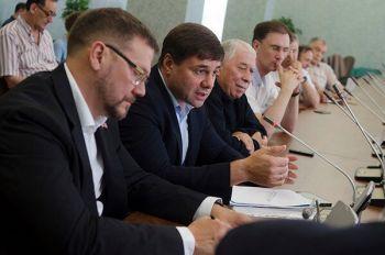 Экономику Челябинской области ждет обновление