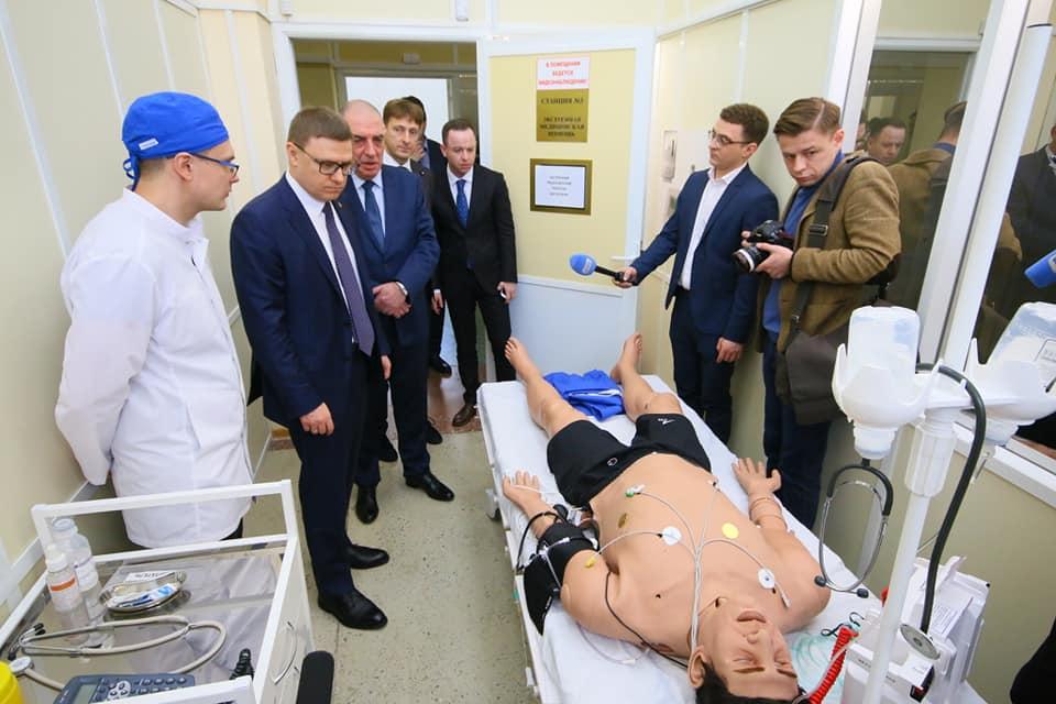 Молодым южноуральским учёным дадут 100 млн рублей