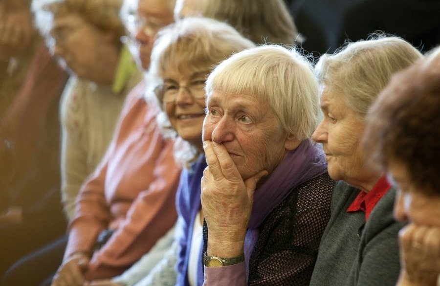 Служба Знакомств В Туле Для Старшего Поколения